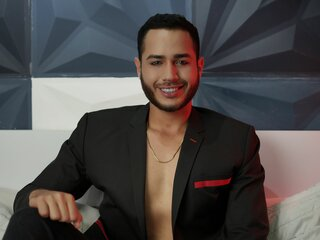 AaronMendez nude xxx webcam