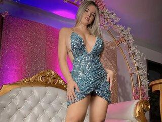 AlejandraVergara anal jasmin online
