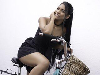CamilaSanz real sex jasmin