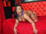 ChloeRichter jasmin naked shows