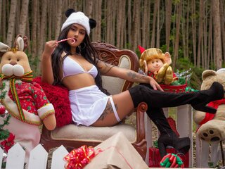 EilyneBecker private adult livejasmine