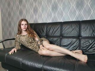 HaileyShera shows pussy livejasmine