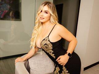 ManuelaMelo hd porn show