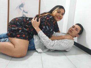 NickiAndBrad ass video video