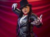 RavenEvans jasmine show livejasmine