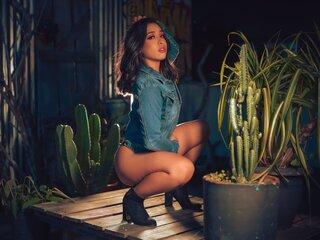 RosarioGomez shows amateur online