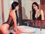 SamyEvanson naked jasmine pussy