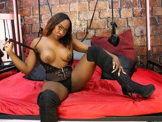 ShavannaLoren private nude ass