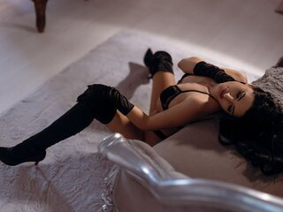 ZoeyLarken jasmine real ass